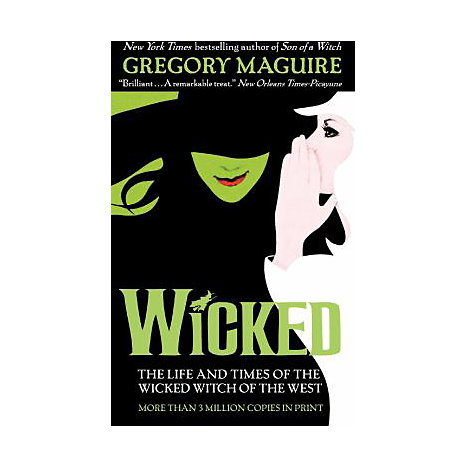 ISBN: 9780061350962, Title: WICKED