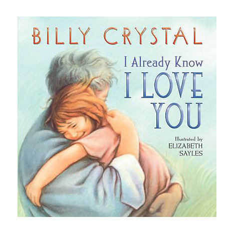 ISBN: 9780061450570, Title: I Already Know I Love You