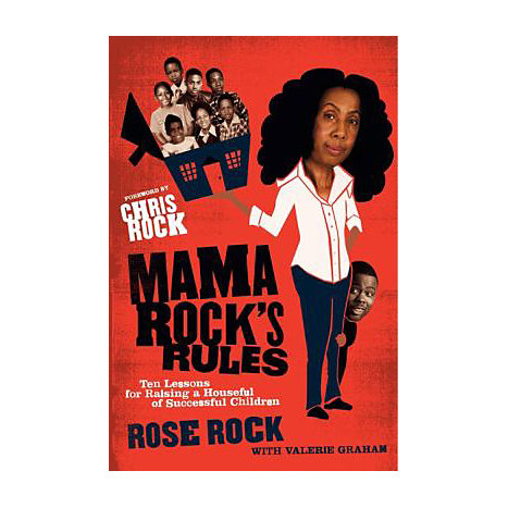 ISBN: 9780061536113, Title: MAMA ROCKS RULES
