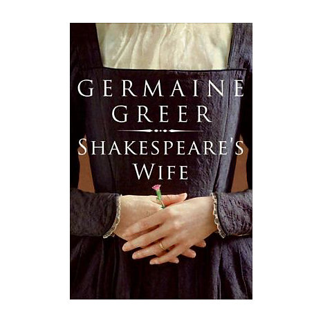ISBN: 9780061537158, Title: Shakespeare's Wife