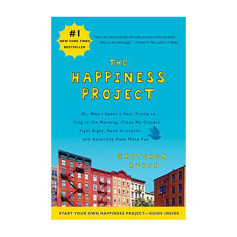 ISBN: 9780061583261, Title: HAPPINESS PROJECT