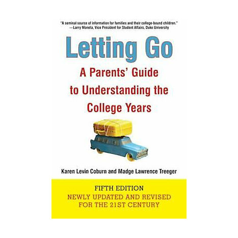 ISBN: 9780061665738, Title: LETTING GO 5E
