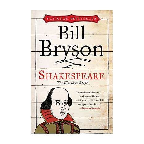 ISBN: 9780061673696, Title: SHAKESPEARE   WORLD AS A STAGE