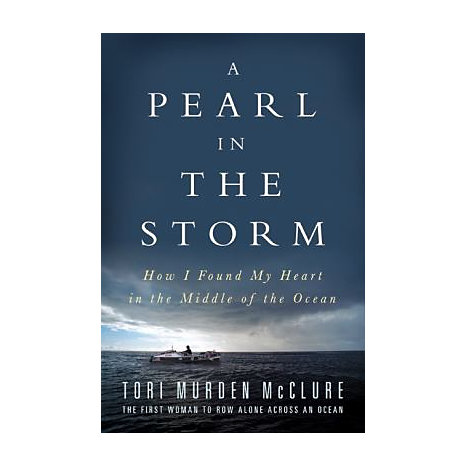 ISBN: 9780061718861, Title: PEARL IN THE STORM: HOW I FOUN