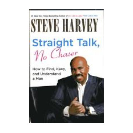 ISBN: 9780061728990, Title: STRAIGHT TALK NO CHASER