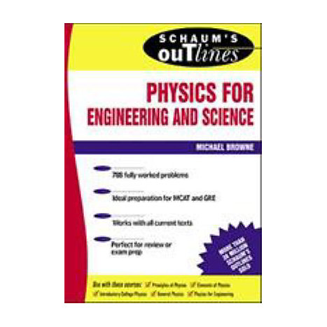 ISBN: 9780070084988, Title: PHYSICS ENGINEER & SCIENCE