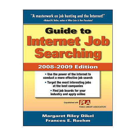 ISBN: 9780071494526, Title: GT INTERNET JOB SEARCHING 2008
