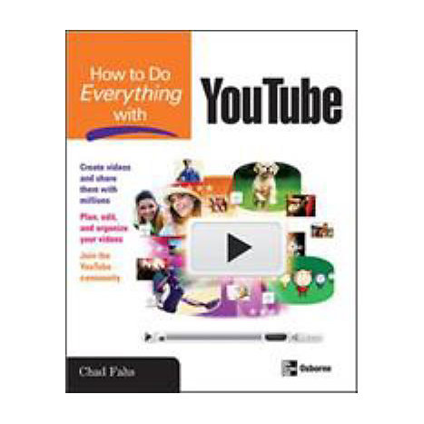 ISBN: 9780071498654, Title: HTDE WITH YOUTUBE