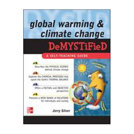 ISBN: 9780071502405, Title: Global Warming Demystified