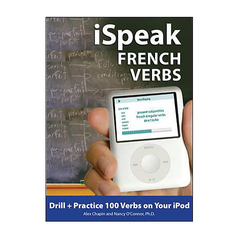ISBN: 9780071592208, Title: ISPEAK FRENCH VERBS