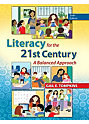 Literacy for 21st Century: Balanced Appr (w/out MyEdLab)