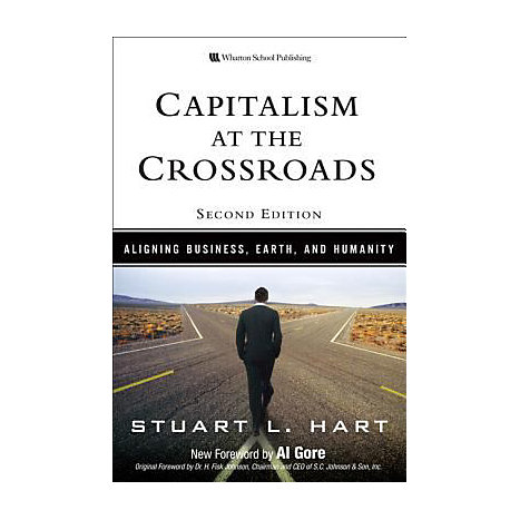 ISBN: 9780136134398, Title: CAPITALISM AT CROSSROADS 2E