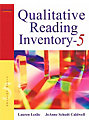 Qualitative Reading Inventory 5 (w/DVD)