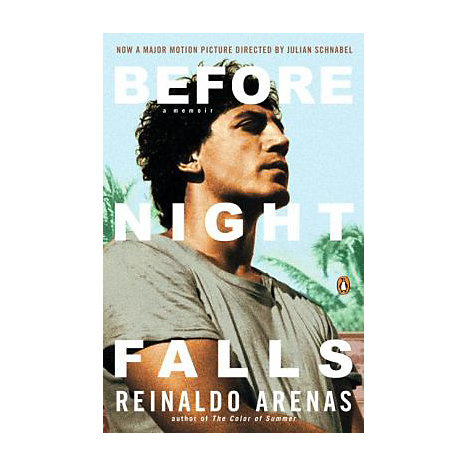 ISBN: 9780140157659, Title: Before Night Falls: A Memoir