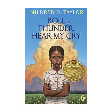 ISBN: 9780140384512, Title: Roll of Thunder, Hear My Cry