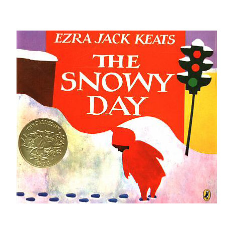 ISBN: 9780140501827, Title: SNOWY DAY