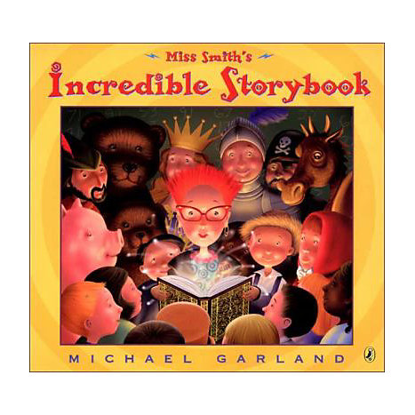 ISBN: 9780142402825, Title: MISS SMITHS INCREDIBLE STORYB