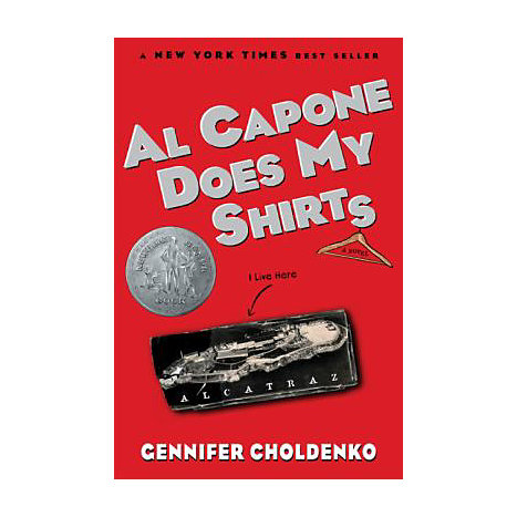 ISBN: 9780142403709, Title: AL CAPONE DOES MY SHIRTS