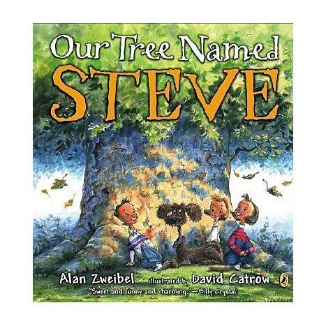 ISBN: 9780142407431, Title: Our Tree Named Steve
