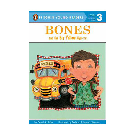 ISBN: 9780142410424, Title: Bones and the Big Yellow Mystery