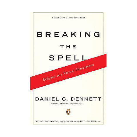 ISBN: 9780143038337, Title: BREAKING THE SPELL  RELIGION A