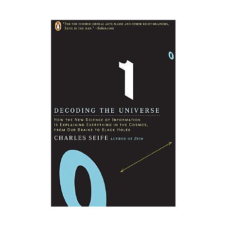 ISBN: 9780143038399, Title: DECODING THE UNIVERSE  HOW THE