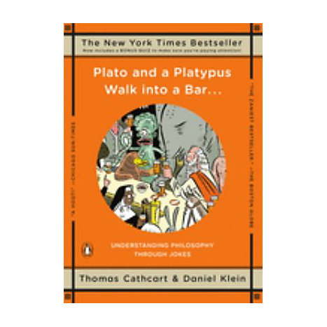 ISBN: 9780143113874, Title: PLATO & A PLATYPUS WALK INTO A