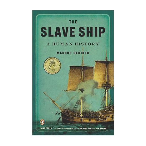 ISBN: 9780143114253, Title: SLAVE SHIP