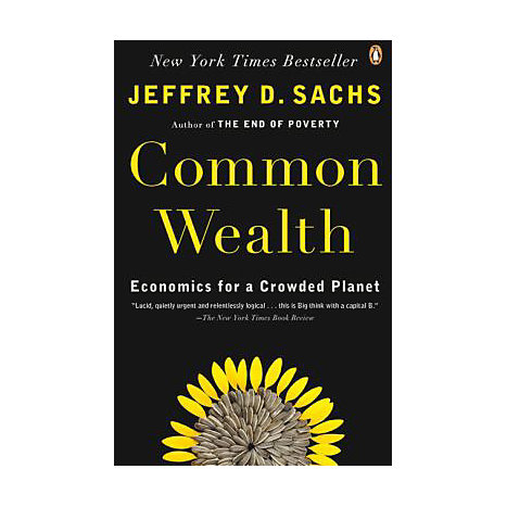 ISBN: 9780143114871, Title: COMMON WEALTH