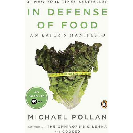 ISBN: 9780143114963, Title: IN DEFENSE OF FOOD