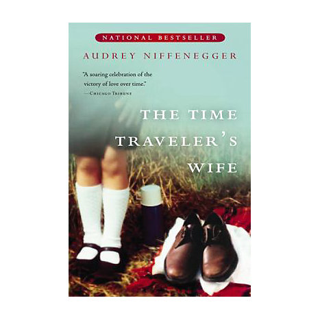 ISBN: 9780156029438, Title: TIME TRAVELERS WIFE