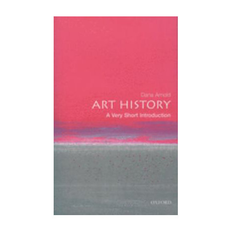 ISBN: 9780192801814, Title: ART HISTORY/VS1