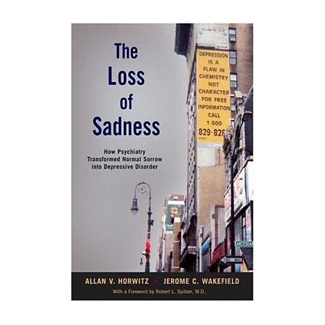 ISBN: 9780195313048, Title: LOSS OF SADNESS