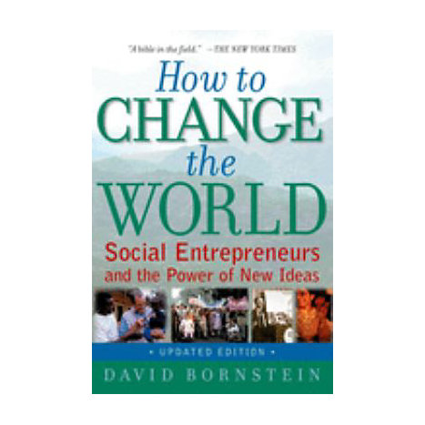 ISBN: 9780195334760, Title: HOW TO CHANGE THE WORLD