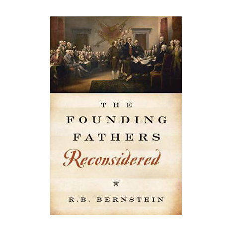 ISBN: 9780195338324, Title: The Founding Fathers Reconsidered