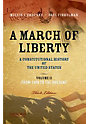 March of Liberty: Const History of US (V2)