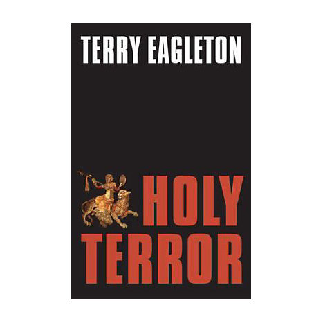 ISBN: 9780199287178, Title: HOLY TERROR