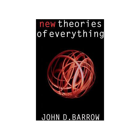ISBN: 9780199548170, Title: NEW THEORIES OF EVERYTHING