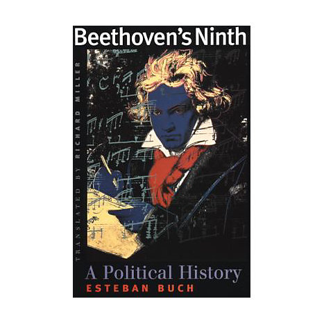 ISBN: 9780226078243, Title: BEETHOVENS NINTH: A POLITICAL
