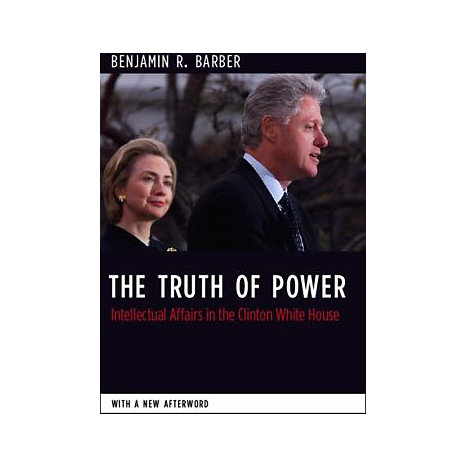 ISBN: 9780231144391, Title: TRUTH OF POWER