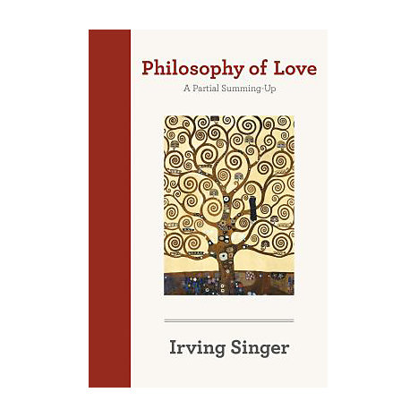 ISBN: 9780262195744, Title: Philosophy of Love: A Partial Summing-Up