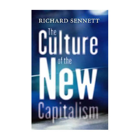 ISBN: 9780300107821, Title: CULTURE OF THE NEW CAPITALISM