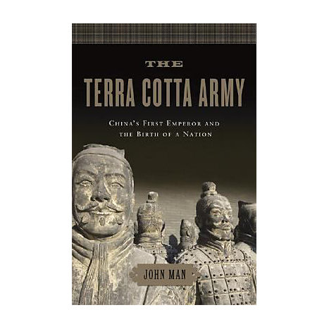 ISBN: 9780306817441, Title: TERRA COTTA ARMY