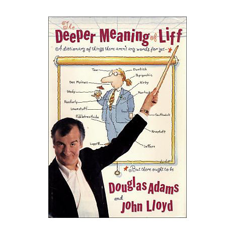 ISBN: 9780307236012, Title: DEEPER MEANING OF LIFF