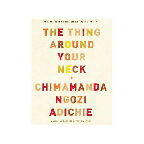 ISBN: 9780307271075, Title: THING AROUND YOUR NECK