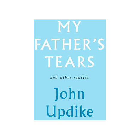 ISBN: 9780307271563, Title: MY FATHER'S TEARS & OTHER STORIES