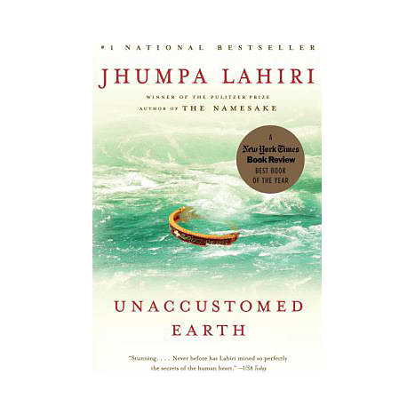 ISBN: 9780307278258, Title: UNACCUSTOMED EARTH