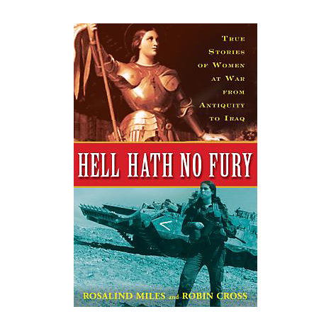 ISBN: 9780307346377, Title: HELL HATH NO FURY