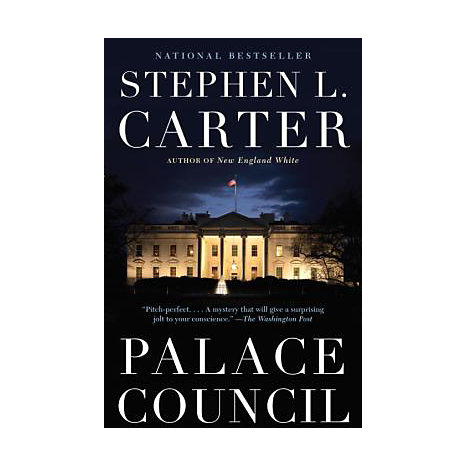 ISBN: 9780307385963, Title: PALACE COUNCIL