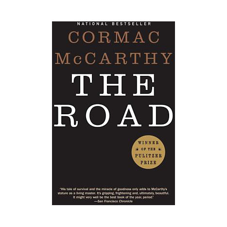 ISBN: 9780307387899, Title: ROAD